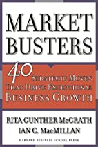 MarketBusters: 40 Strategic Moves That Drive…