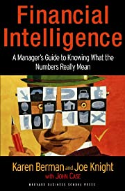 Financial intelligence : a manager's guide…