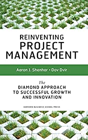 Reinventing Project Management: The Diamond…