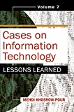 Cases on information technology
