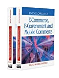 Encyclopedia of e-commerce, e-government,…