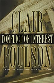 Conflict of Interest af Clair Poulson