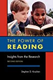 The power of reading : insights from the research / Stephen D. Krashen