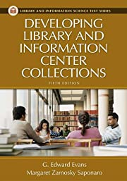 Developing Library and Information Center…