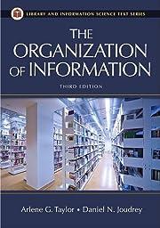 The organization of information por Arlene…