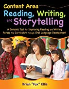 Content Area Reading, Writing, and…