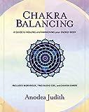 Chakra Balancing Kit: A Guide to Healing and Awakening Your Energy Body