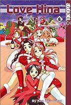 Love Hina, Volume 6 by Ken Akamatsu