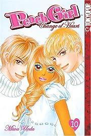Peach Girl: Change of Heart, Book 10 –…