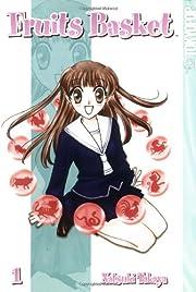Fruits Basket, Volume 1 av Natsuki Takaya
