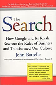 The Search: How Google and Its Rivals…