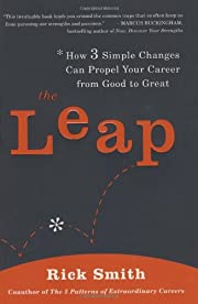 The Leap: How 3 Simple Changes Can Propel…