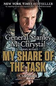 My Share of the Task: A Memoir de Gen.…