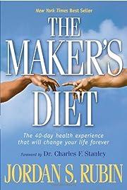 The Maker's Diet de Jordan S. Rubin