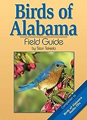 Birds of Alabama Field Guide av Stan Tekiela