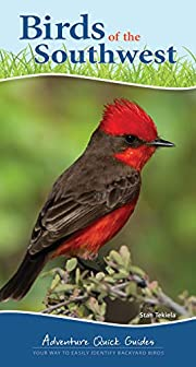 Birds of the Southwest: Your Way to Easily…