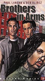 Brothers in Arms (Bluford High Series #9) de…
