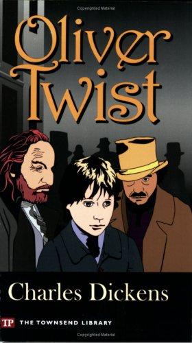 Oliver Twist - Lexile® Find a Book | MetaMetrics Inc.