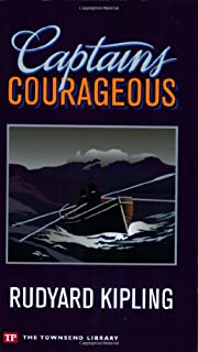 Captains Courageous (Townsend Library…