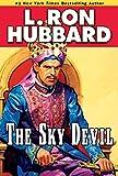 The sky devil / L. Ron Hubbard