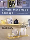 Simple Hand made Storage