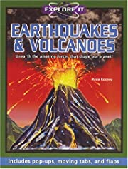 Explore It: Earthquakes and Volcanoes af…