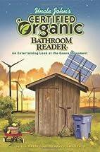 Uncle John's Certified Organic Bathroom…