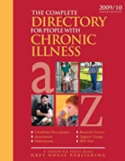 The Complete Directory for People With…