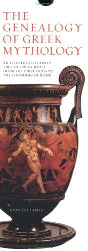 The Genealogy of Greek Mythology: An…