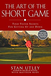 The Art of the Short Game: Tour-Tested…