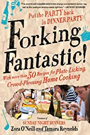 Forking Fantastic!: Put the Party Back in…
