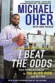I Beat the Odds: From Homelessness, to The…