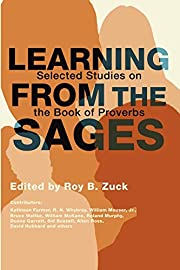 Learning from the Sages: Selected Studies on…