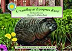 Groundhog at Evergreen Road by Susan Korman