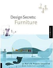 Design Secrets: Furniture: 50 Real-life…