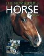 The New Rider's Horse Encyclopedia by Elwyn…