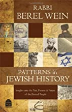 Patterns in Jewish History: Insights into…