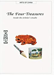 The four treasures : inside the scholar's…