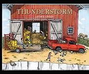Thunderstorm de Arthur Geisert