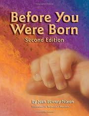 Before You Were Born av Joan Lowery Nixon