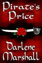 Pirate's Price by Darlene Marshall