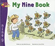 My nine book af Jane Belk Moncure