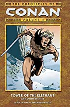 The Chronicles of Conan, Vol.1: Tower of the…