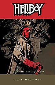 Hellboy, Vol. 4: The Right Hand of Doom av…