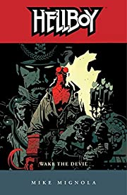 Hellboy, Vol. 2: Wake the Devil av Mike…
