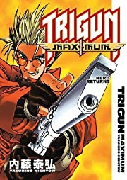 Trigun Maximum Volume 1: Hero Returns av…