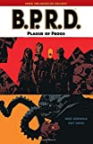 B.P.R.D. Volume 3: Plague of Frogs, Mike Mignola