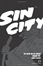 Frank Miller's Sin City Library II by Frank…