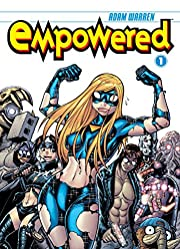 Empowered, Vol. 1 de Adam Warren