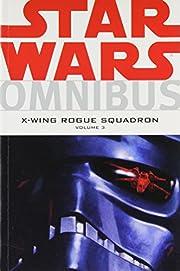Star Wars Omnibus: X-Wing Rogue Squadron,…